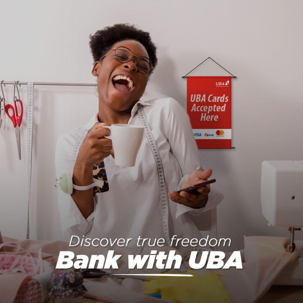 Help - UBA Uganda